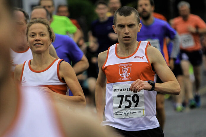 Streets of Galway Athletes