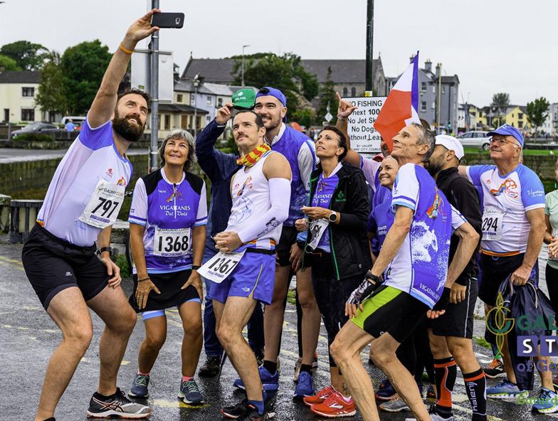 Galway fun run
