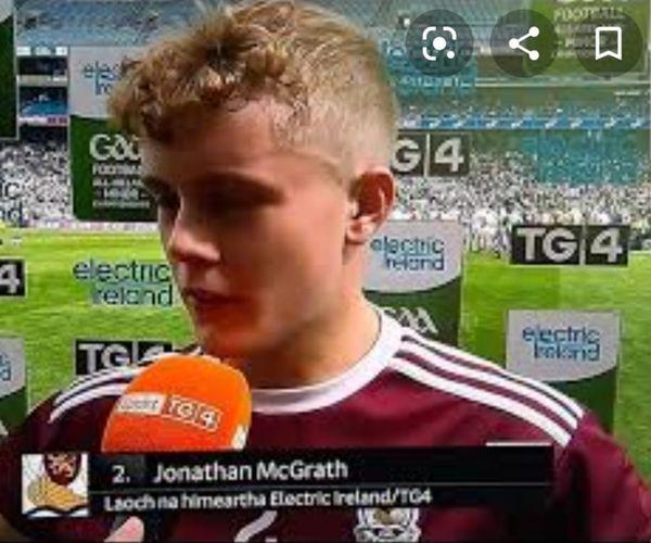 Jonathan McGrath