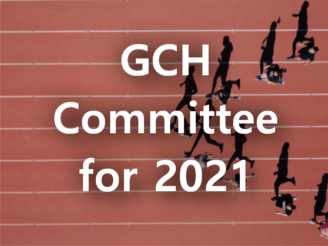 GCH Committee 2021