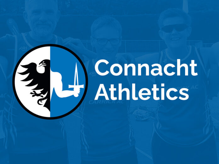 Connacht Athletics